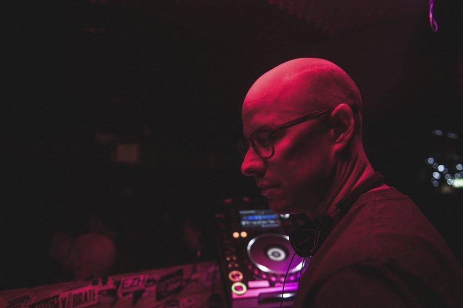 Bless DJs