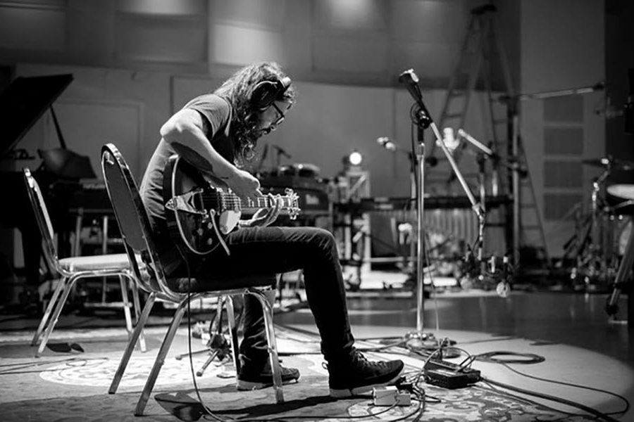 Dave Grohl: Play (Film)