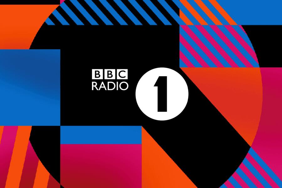 BBC Radio 1 Signing Tent: Dev and Maya Jama
