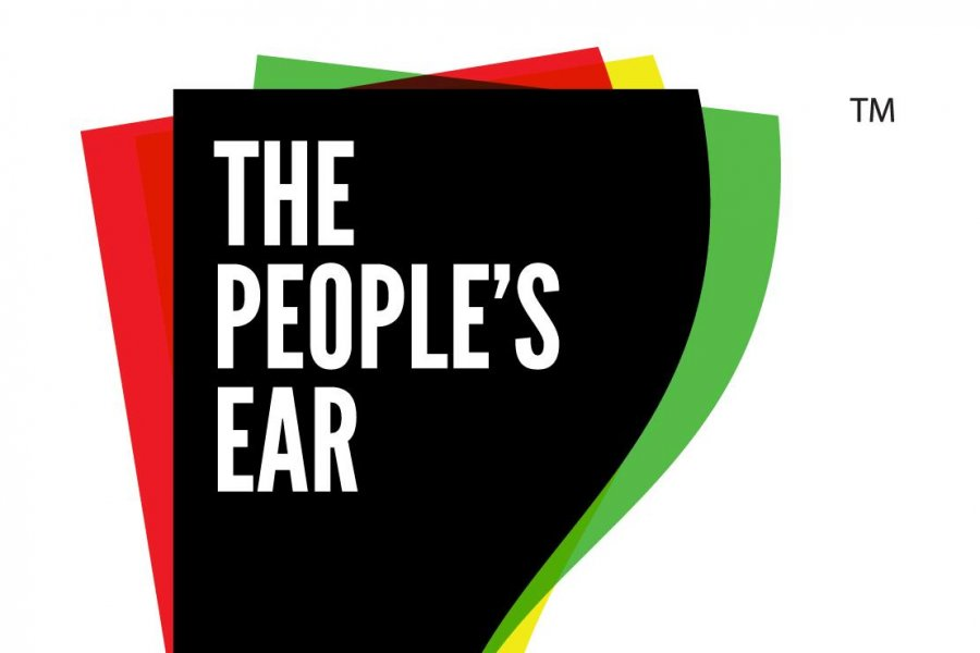 The People's Ear Presents
