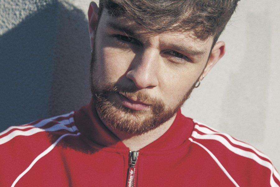 BBC Radio 1 Signing Tent: Tom Grennan