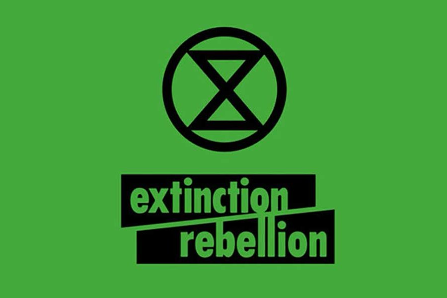 Extinction Rebellion Reading